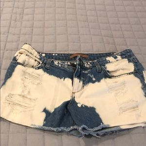 Joes Jeans  ,vintage reserve ,  shorts